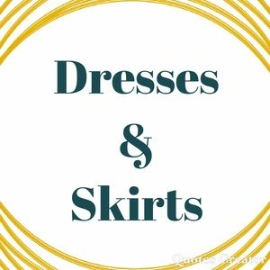 Dresses & Skirts 👗💖